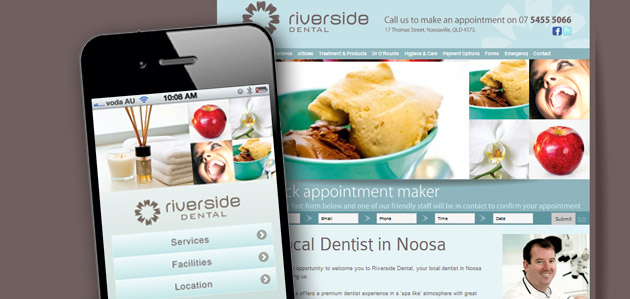 Get a Mobile Web Site!