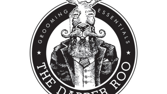 The-Dapper-Roo-Logo_Black-web2