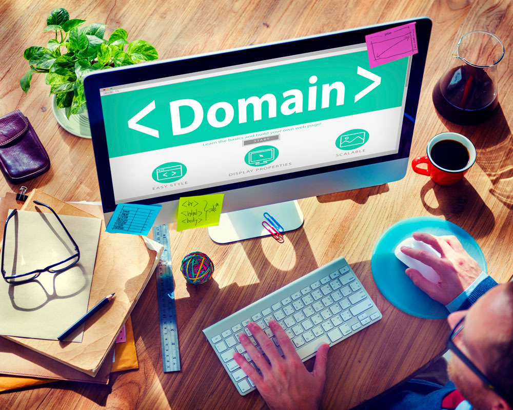 Domain Names & Web Hosting Explained